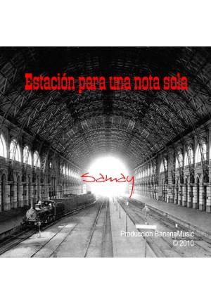 Estación para una nota sola - Patricio Cadena Pérez