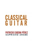 Classical Guitar - Patricio Cadena Perez - mp3