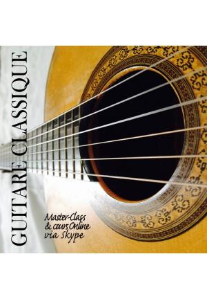 Coaching & Cursos de guitarra
