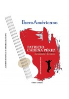 IberoAméricano - Patricio Cadena Pérez