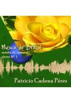Musica do Brasil - Patricio Cadena Perez