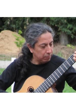 Patricio Cadena Pérez - Concert