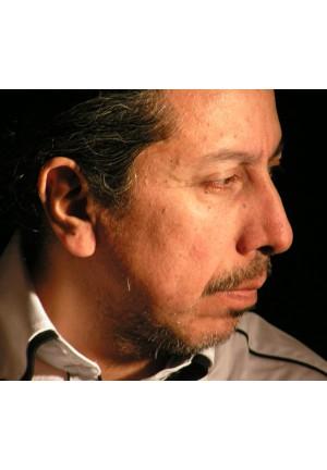 Classical Guitar - Patricio Cadena Pérez