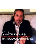 Substancias - mp3 - Patricio Cadena Pérez