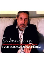 Substancias - Patricio Cadena Pérez