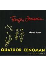 Quatuor Cenoman & François Jeanneau